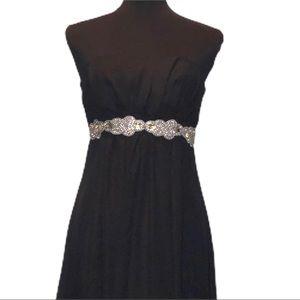 Ceci Dresses - NWT Ceci Fashion High Low Formal.         D071